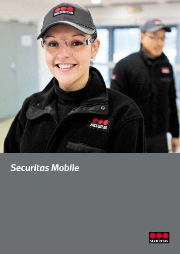 Securitas Mobile