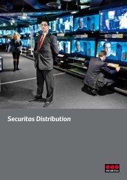 Securitas Distribution