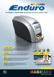 Download Datasheet - Securit World Ltd