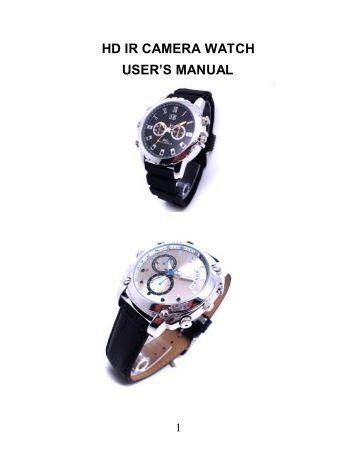 hd mini camera user manual