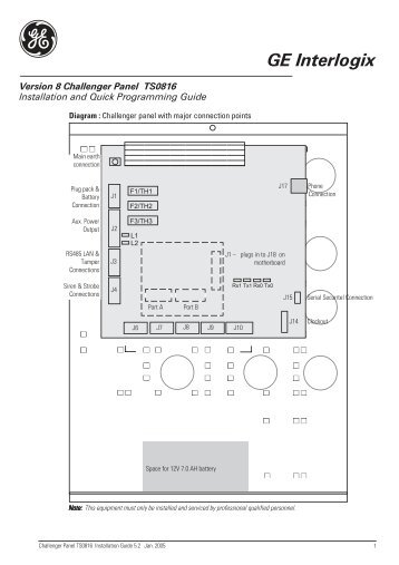 ts0816 tecom challenger v8 panel installation and quick ?quality\=85 tecom challenger wiring diagram how to default tecom challenger Basic Electrical Wiring Diagrams at bayanpartner.co