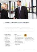 Kaba elolegic: un système d'accès électronique - Page 3