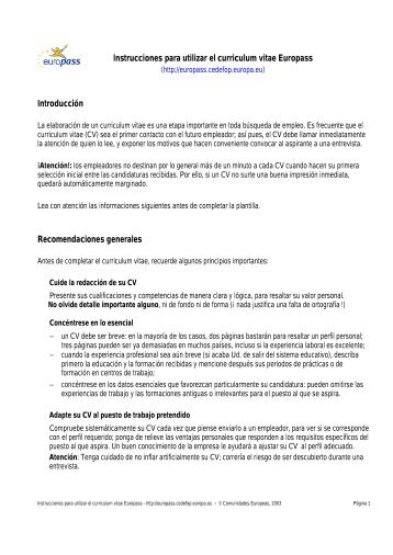 Cv Para Completar Elita Mydearest Co