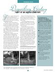 Theft at an Austin Cemetery - Save Austin's Cemeteries - Page 4