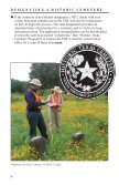 Rescuing A Neglected Cemetery - Save Austin's Cemeteries - Page 6