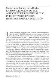 María Luisa Burneo de la Rocha LA MOVILIZACIÓN DE LOS ...