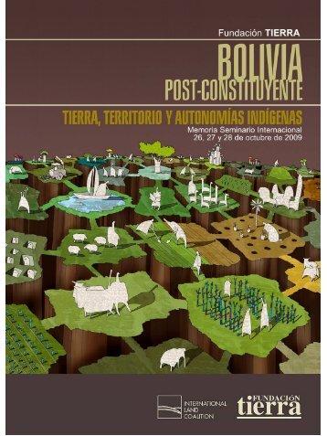 Nuevas políticas extractivas en América Latina