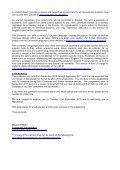 Geog PGT Welcome letter 2010 - School of Environment and ... - Page 4