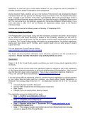 IDPM PGT Welcome Letter 2010 - School of Environment and ... - Page 2