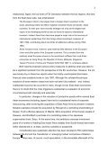 east asia and eastern europe as destinations - School of ... - Page 3