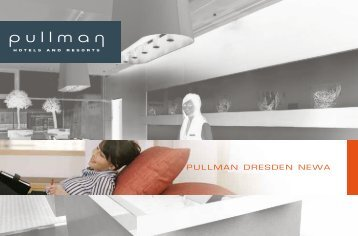 Pullmans magazines for Pullman dresden newa