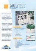 Multicel - Sedpa - Page 2