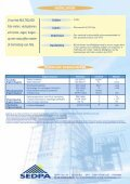 Multiglass - Sedpa - Page 4