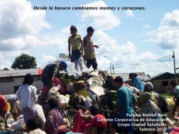 Diapositiva 1 - Secretaría de Desarrollo Urbano y Medio Ambiente