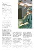 Folder Laparoskopische Viszeralchirurgie - See-Spital - Seite 2
