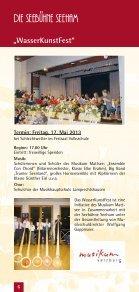 Das Programmheft 2013 zum Download (3 MB) - Seebühne Seeham - Seite 6