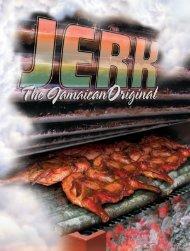 jerk: the jamaican original - See Jamaica Cheaply