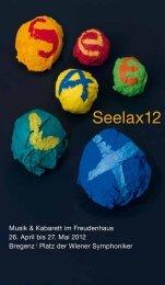 Seelax12 - Bregenz