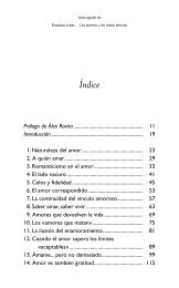 Los buenos y los malos amores - Prisa Ediciones