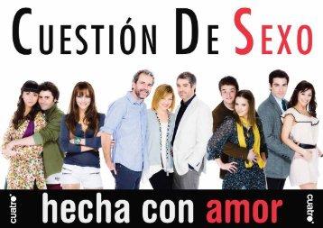 Hecha con mucho amor, en Cuatro - Aguilar