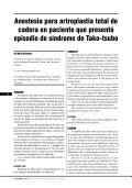 ANESTESIA ANALGESIA REANIMACIÓN - SciELO - Page 6