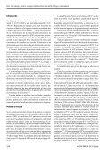 Cáncer localizado de próstata. Experiencia de diez años con ... - Page 2