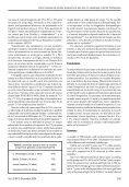 Cáncer localizado de próstata. Experiencia de diez años con ... - Page 7