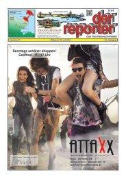 Der Reporter Das Familienwochenblatt Fur Fehmarn 2014 Kw 30