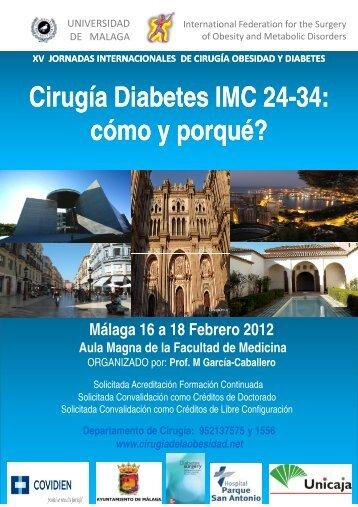 Programa - Sociedad Española de Endocrinología y Nutrición (SEEN)
