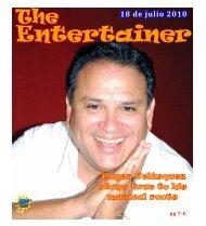 18 de julio 2010 pg 7-E - La Prensa De San Antonio