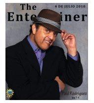 Paul Rodriguez - La Prensa De San Antonio
