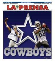 Vea pág... 14 - La Prensa De San Antonio