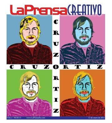 C r u z r t i z R T i z u z - La Prensa De San Antonio