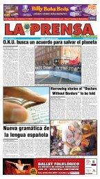 Nueva gramática de la lengua española - La Prensa De San Antonio