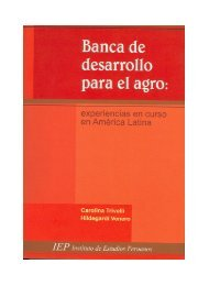 I. Contexto - Latin American Network Information Center