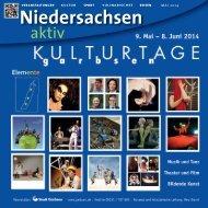 Niedersachsen Aktiv Mai 2014
