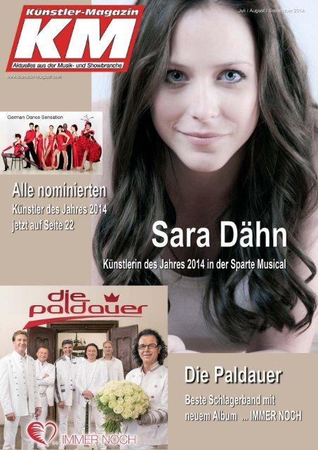 Künstler-Magazin 03-2014