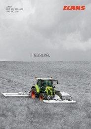 Brochure - Claas