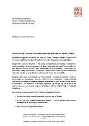 Anbudsunderlag - MAQS