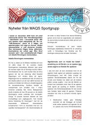 MAQS Sportgrupp nyhetsbrev 1 2011.pdf, 334.79 KB