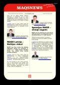 Saturs MAQS Law Firm beidzot visās trijās Baltijas valstīs MAQS ... - Page 2