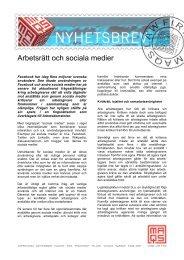MAQS Nyhetsbrev Arbetsrätt Nov 2011.pdf, 316.78 KB