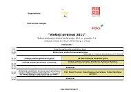 """""""Viešieji pirkimai 2011"""" - MAQS"""