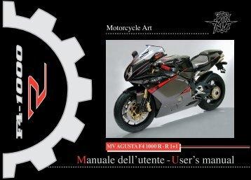 4 - MV Agusta
