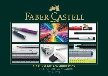 Katalog Corporate Gift High Res - Faber-Castell