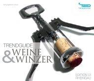 WEINE & WINZER Edition 01 - RHEINGAU