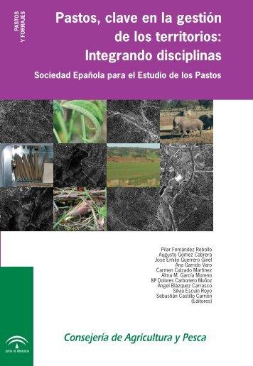 Pastos, clave en la gestión de los territorios - Sociedad Española ...