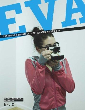 EVA Magazin #2