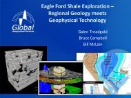 Eagle Ford Shale Exploration – Regional Geology meets ...