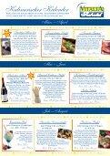 Kulinarischer Kalender - Vitalia Seehotel - Page 2